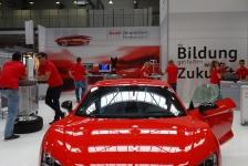 Audi Bildungsmesse 2016