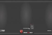 Ducati-Ausstellung im Audi Forum Neckarsulm