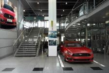 Renderings Flughafen Düsseldorf
